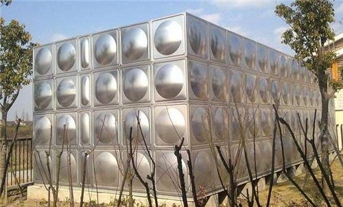 武汉不锈钢水箱厂家