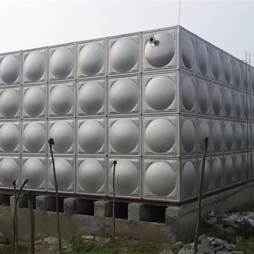 武汉不锈钢水箱供应商