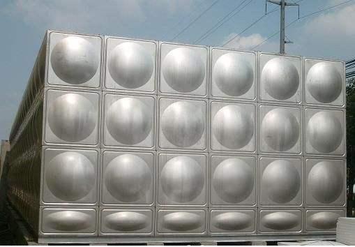 不锈钢组合式水箱厂家