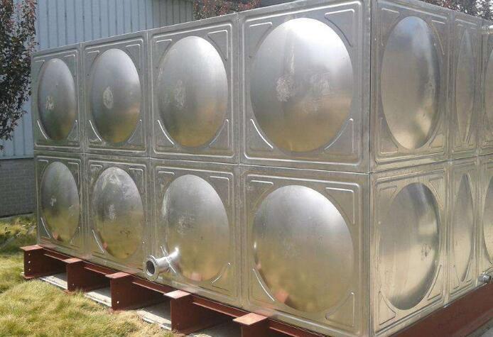 武汉不锈钢双层水箱定做