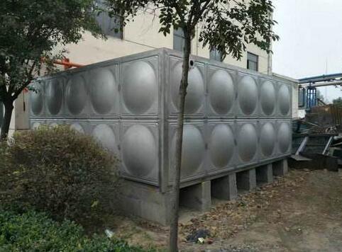 武汉方形不锈钢保温水箱报价