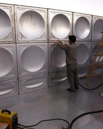 不锈钢保温水箱厂商