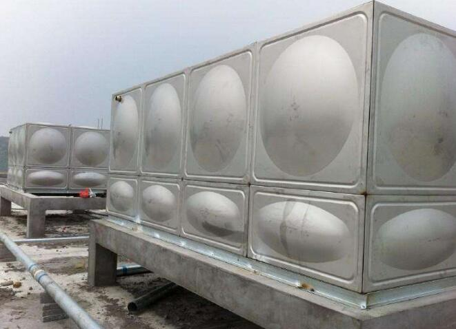 湖北不锈钢水箱供应厂家