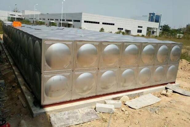 湖北不锈钢水箱维修价格