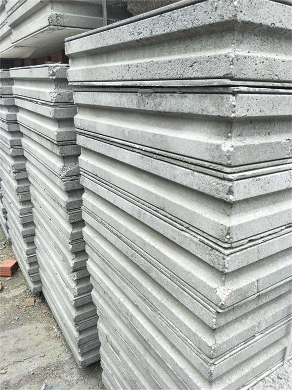 环保复合轻质隔墙板