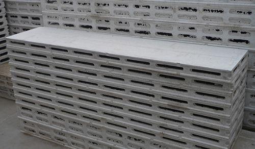 轻质隔墙板厂家地址