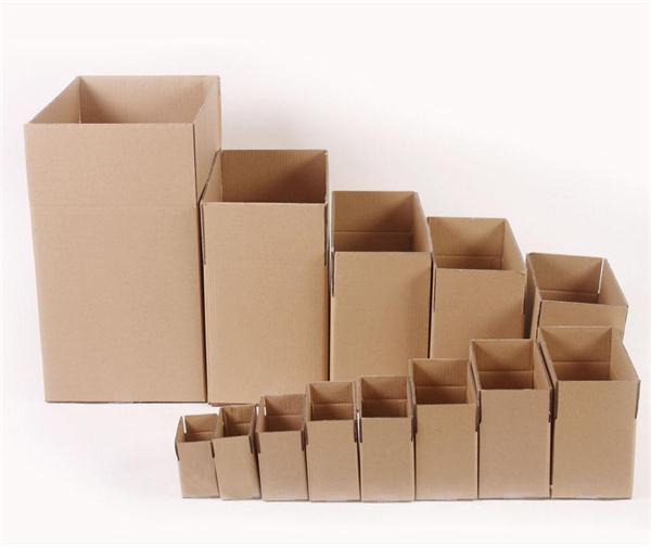 武汉瓦楞纸箱