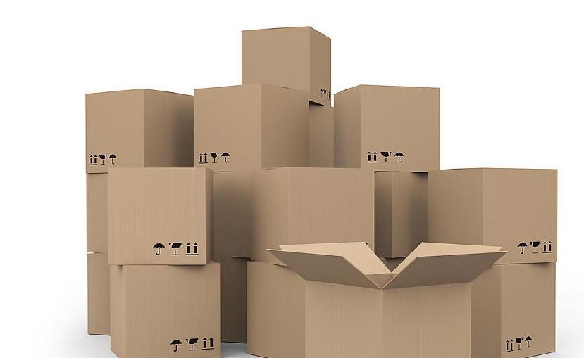 武汉包装纸箱