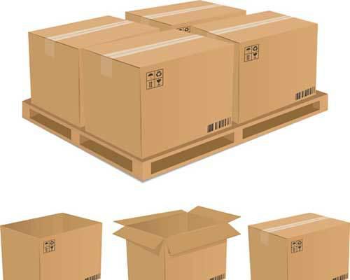 武汉纸箱生产厂家