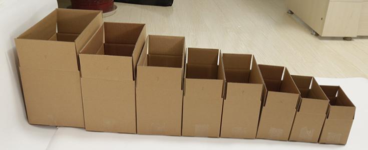 武汉瓦楞纸箱厂