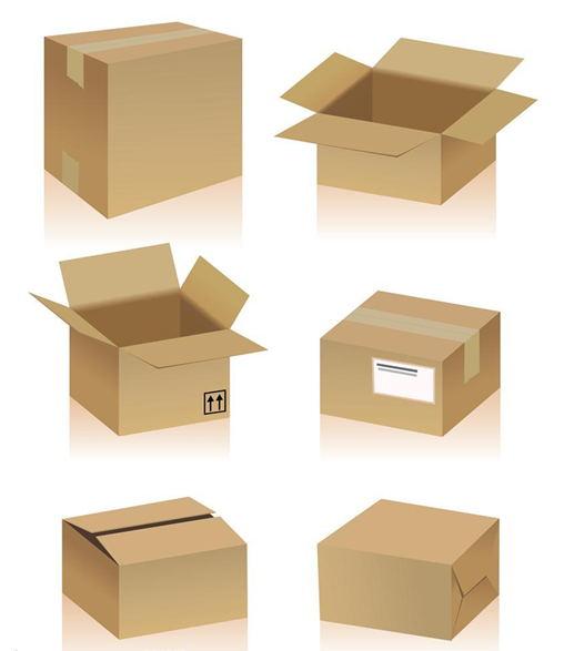 定制纸箱盒