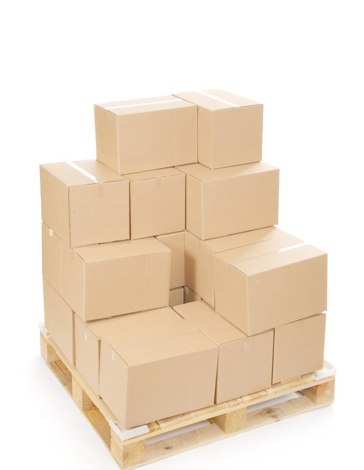 武汉纸箱定做厂