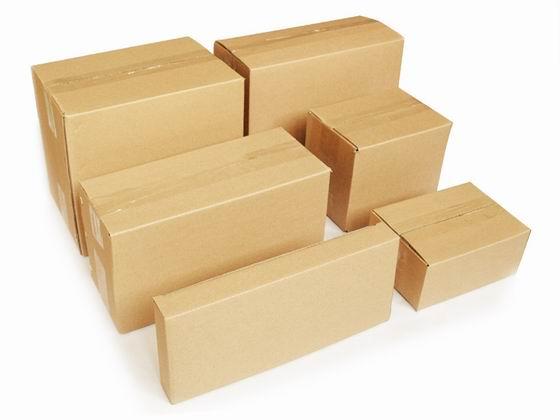 纸箱订制厂