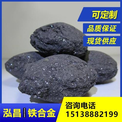 河南硅铝钙合金球