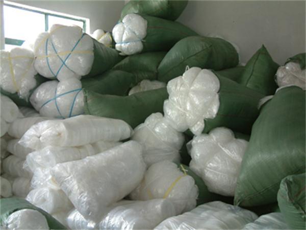 塑料回收公司
