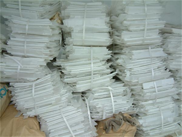 无锡塑料回收