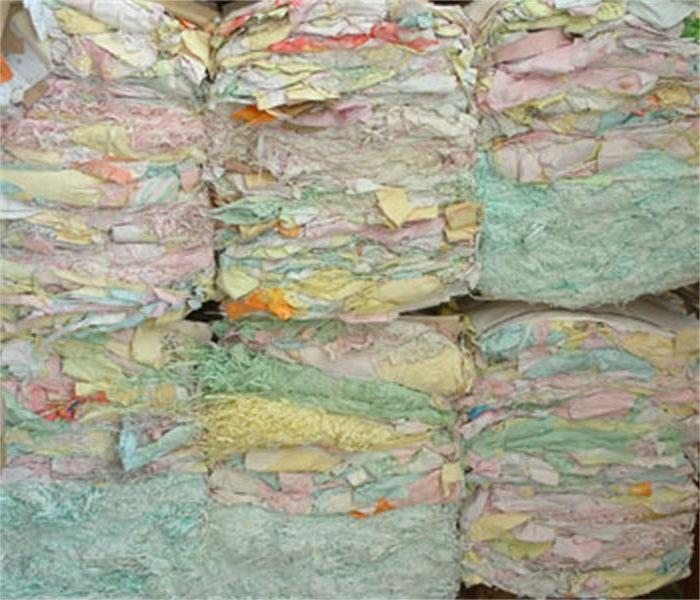 牛皮纸回收