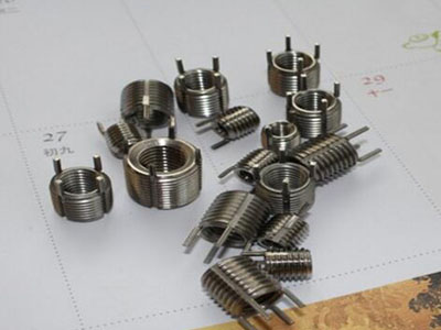不銹鋼插銷螺套廠