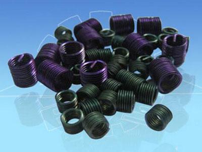 540厂不锈钢螺套
