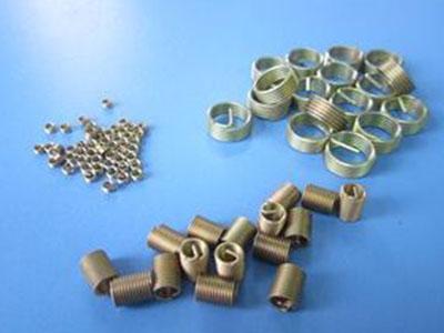 540廠鋼絲螺套