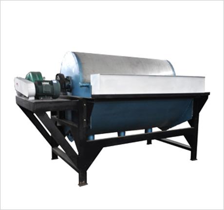 粉煤灰湿式磁选机