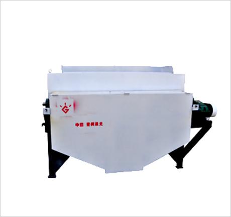 钛矿湿式磁选机