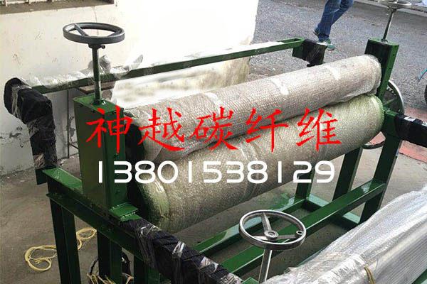 碳纤维编织机