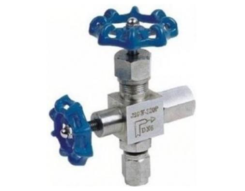 高温焊接针型阀