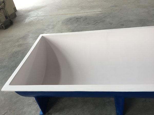 玻璃钢食槽