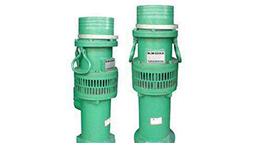 大型流量潜油泵