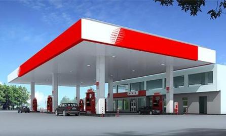 加油站建设的条件