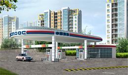 加油站建设安全管理