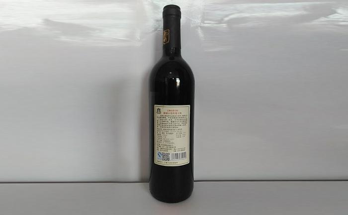 橡木桶干红葡萄酒价格