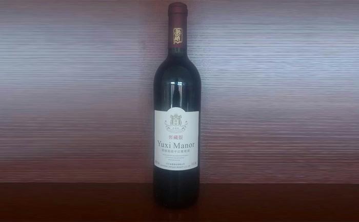干红葡萄酒品牌