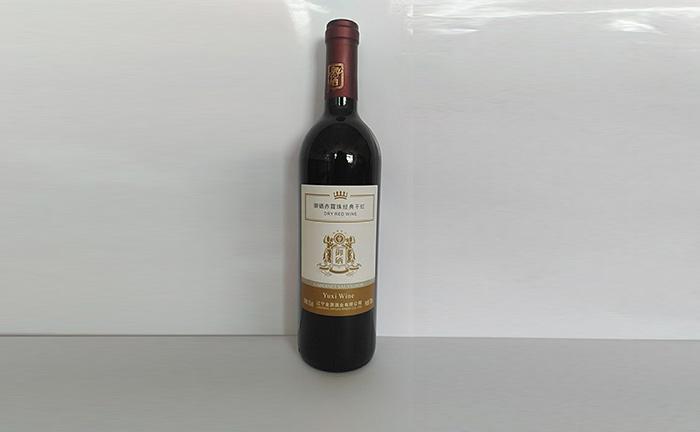 御硒葡萄酒