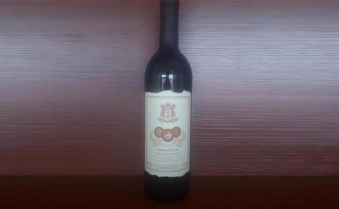 御硒干红葡萄酒价格