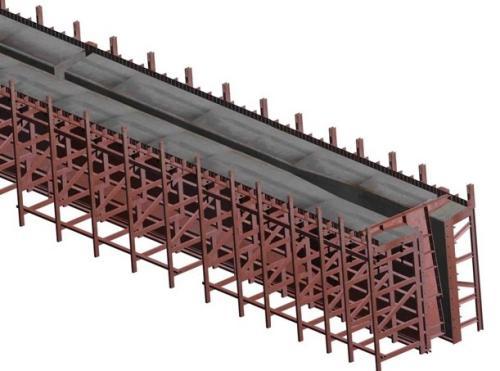 大理路桥钢模板