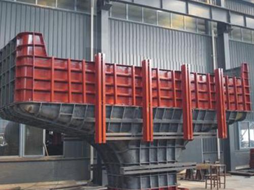 云南路桥钢模板