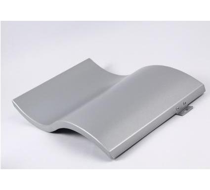 木紋氟碳鋁單板