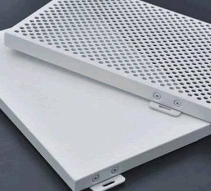 內裝密拼鋁單板