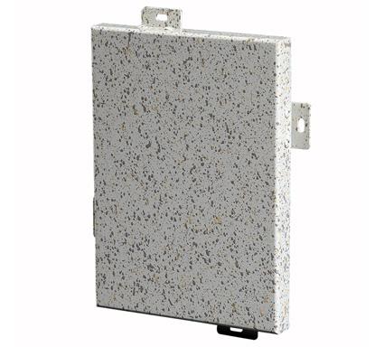 石紋氟碳鋁單板