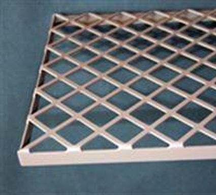 室內金屬拉網鋁單板