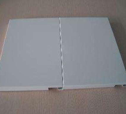 室内勾搭式铝单板