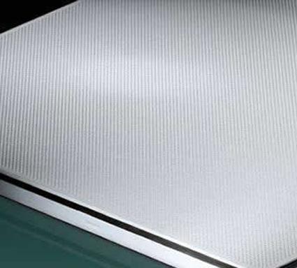 沖孔鋁方板