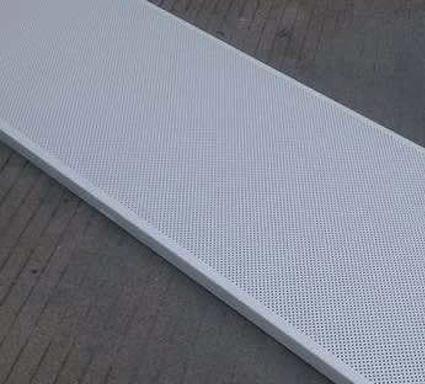 100mm面鋁條板
