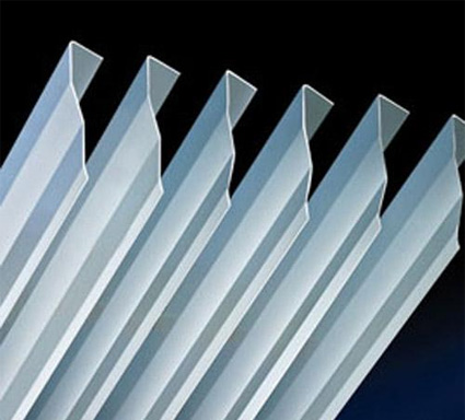 S型鋁掛片吊頂
