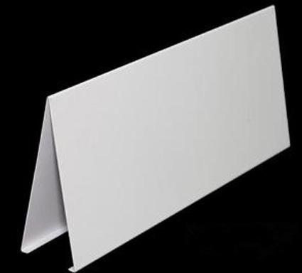 V型鋁掛片