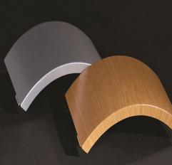 包柱鋁單板