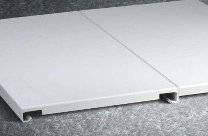 密拼式鋁單板