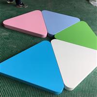 彩色鋁單板